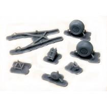 Detaljset för SAAB B17 (3D print) SE INFO