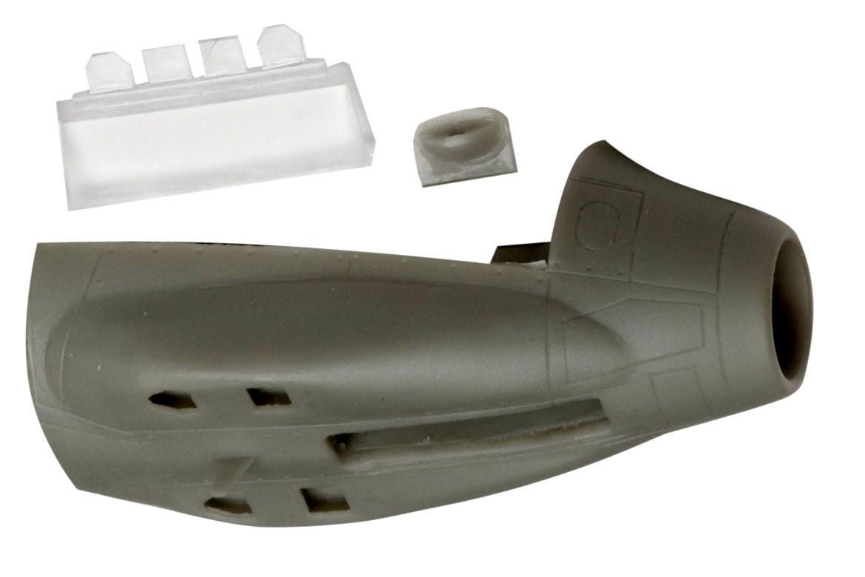 S29C Tunnan recce conversion