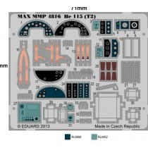 Heinkel He115 detail set for Special Hobby