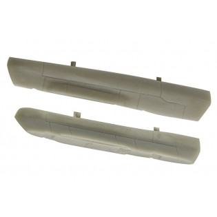 Front pylons for SAAB 37 Viggen